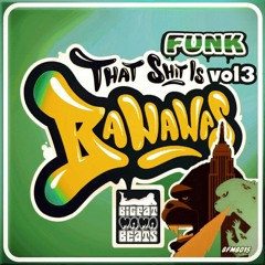 Rory Hoy - All Around the World (Old Flame Remix) (AVAILABLE ON FUNK BANANAS VOL 3)
