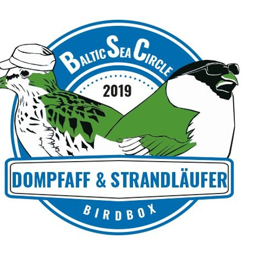 Baltic Sea Circle 2019: Team Dompfaff & Strandläufer (Folge 9)