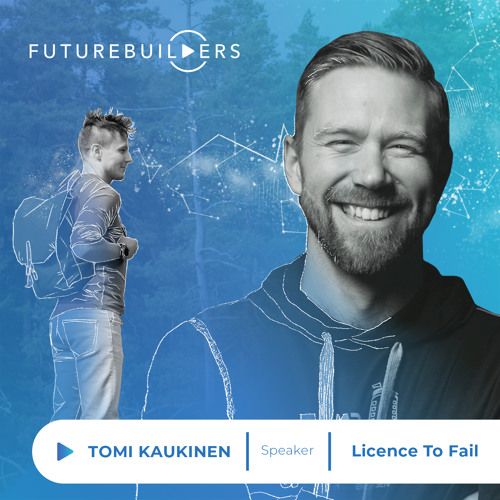 Tomi Kaukinen - How to survive burnout?