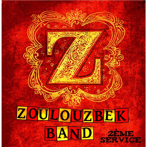 Zoulouzbek band 2ème service