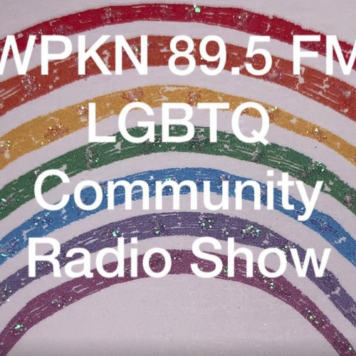 WPKN LGBTQ Community Show talks with Jay Blotcher