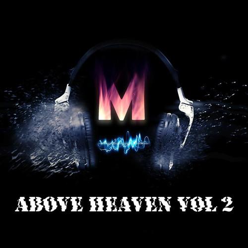 Above Heaven Vol 2 - BEST Of Trance And Progressive Mix 2019