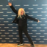 Donita Sparks of L7  on the idea of an all female class induction into the Rock Hall