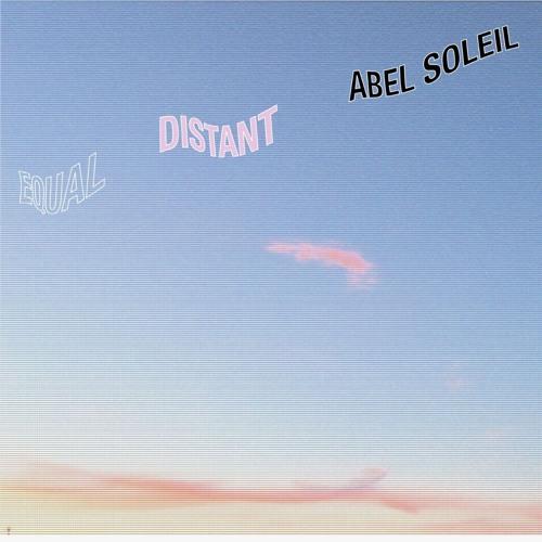 001 Distant   Abel Soleil