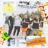 DEMO Ghetto Kids Ft Guaynaa, Mad Fuentes - TRA TRA TRA (Extended Remix) Dj Sebastian Manosalva Portada del disco