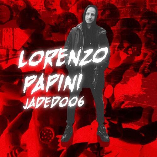 Jaded: Disruptors 006 - Lorenzo Papini