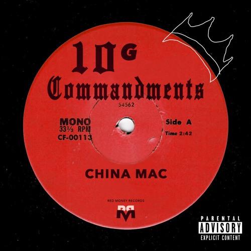 CHINA MAC - 10
