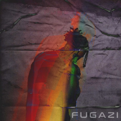 Wavy Davy - Fugazi(Prod. Davy Wreck)