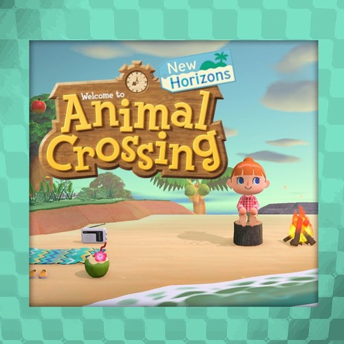 Animal Crossing: New Horizons - E3 Trailer Theme (Arrangement)