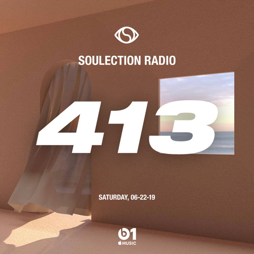 Soulection Radio Show #413