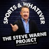E64 - WILL ALFIE EVER GO INTO HALL OF FAME?  TRUMP VS USA SOCCER CAPTAIN, WHEN TALK RADIO GOES WRONG