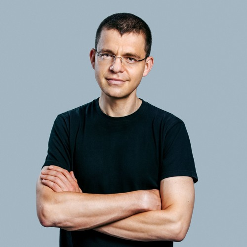Max Levchin, Founder & CEO of Affirm, on How HVF Has Guided His Founder Journey