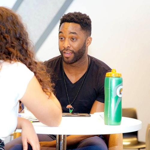 Podcast: Tayo Rockson Storytelling Advice, Next Gen Summit