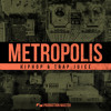 Metropolis - Hiphop & Trap Juice - Demo