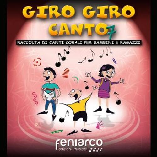 Giro Giro Canto 7 (anteprima)