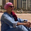 Download حكايتي مع السرطان  ملاك: أنا متعبة جداً..لكنني إن مت سأموت وأنا أحارب بكل قوة Mp3