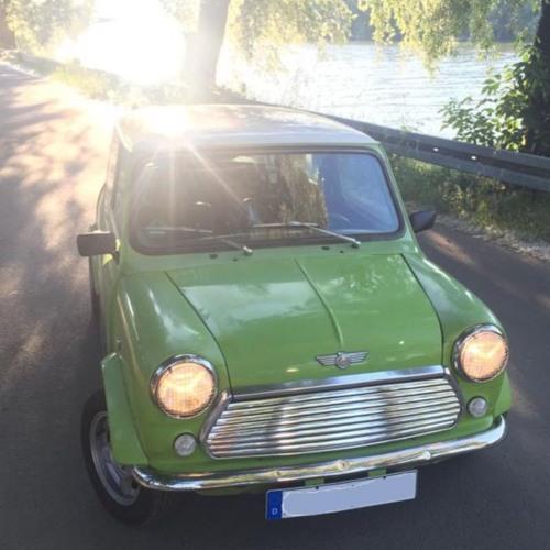 Folge 14 Mini (1959-2000)