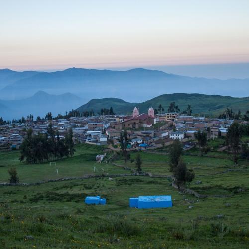 News: Pre-Incan waterways and analysing incinerators