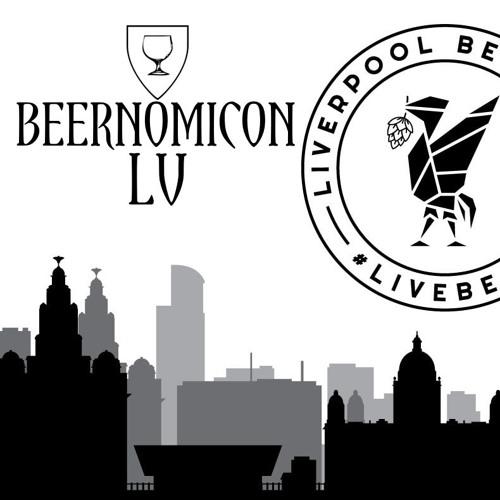 Beernomicon LV - Liverpool Beer Week