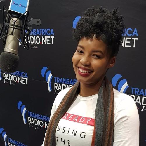 SA Female Singer Song Writer - ROSE - On THE MORNING MAYHEM With THABANG 26:06:2019