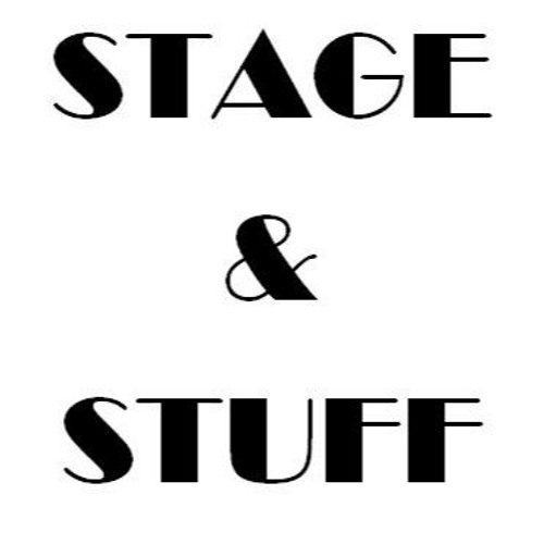 #6 (6-17-19) Stage & Stuff Guest - Jessica Saunders & Tracy Runyon