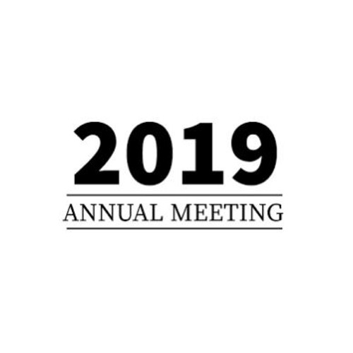 2019 GWTI Annual Shareholders Meeting (Recording) - 6/26/19