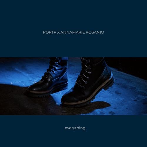 Everything (feat. Annamarie Rosanio) [MTVs Ex on the Beach]