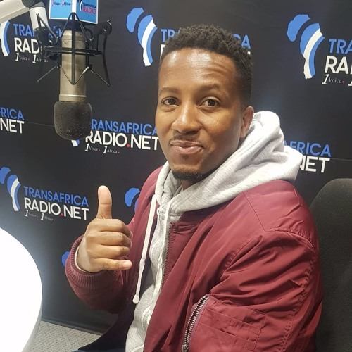 Swaziland Born Vocalist:Songwriter -  S - TONE  - On THE MORNING MAYHEM With THABANG 27:06:2019