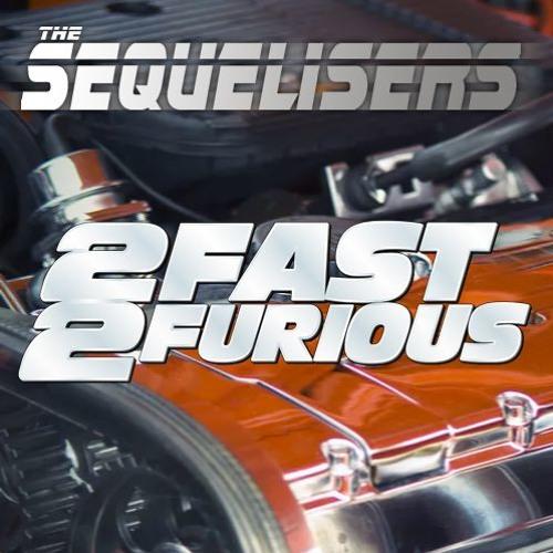 Season 4 Episode 2 - 2 Fast 2 Furious