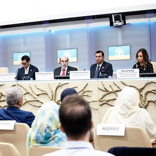 The Arab Region towards Zero Hunger: Challenges and Opportunities