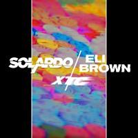 Solardo & Eli Brown - XTC Artwork