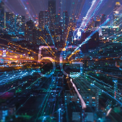 Countering the Threats from Emerging Technologies - 5G