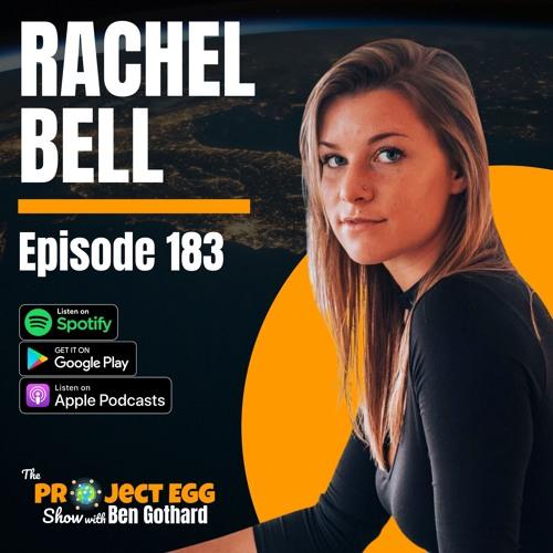 #183 - Rachel Bell