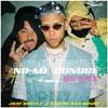 92 BPM Jhay Cortez, J. Balvin, Bad Bunny - No Me Conoce (Remix DJ OZZY) Portada del disco