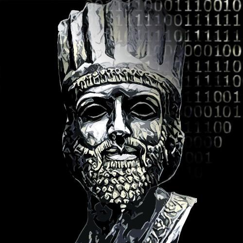 History Machine Podcast Episode 7: Persia