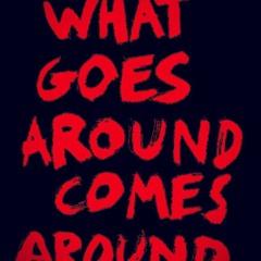 What Goes Around Comes Around (Prod.By(HozayBeats)(Damma)