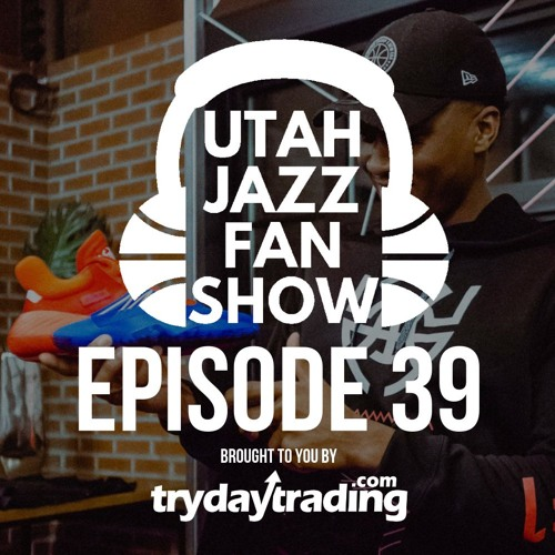 Ep 39 | Rudy Gobert, Mike Conley win NBA Awards and Donovan Mitchell's big week with Tom Holland