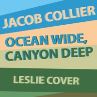 Ocean Wide, Canyon Deep (Cover)