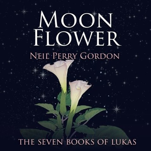 Moon Flower Sample