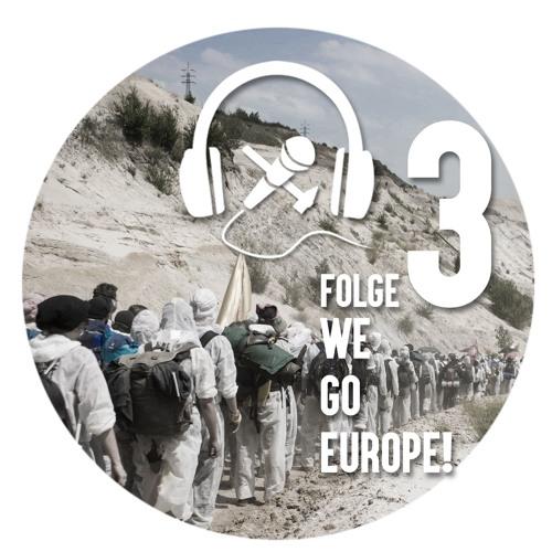 #3 - We go Europe!