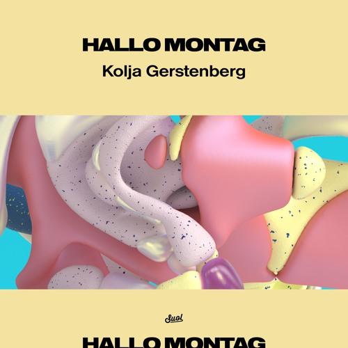 PREMIERE: Kolja Gerstenberg - Kill All [Suol]