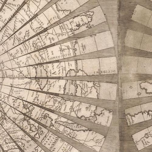 Cosmographia (2018) for chamber ensemble