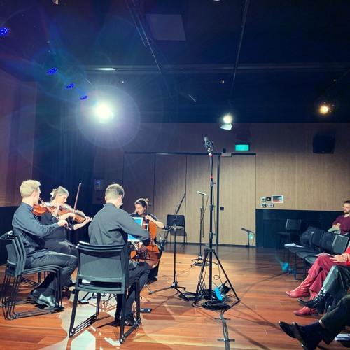 Flinders Quartet Composer Development Concert 2019 (APGM MSTR)