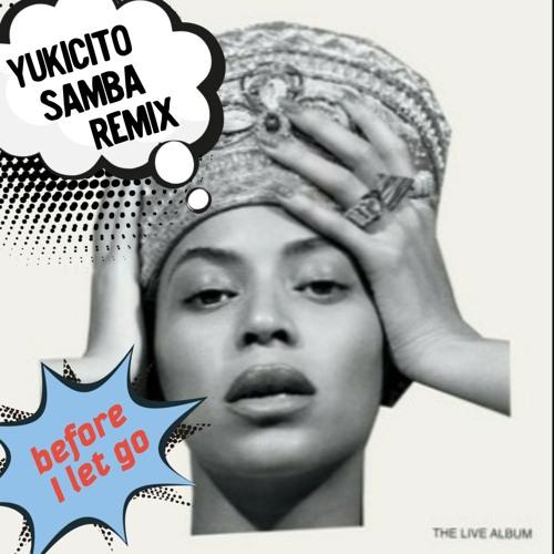 yukicito samba remix EP snippets