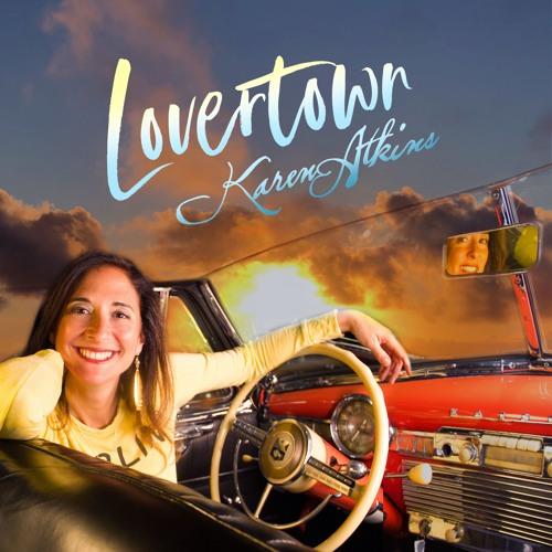 Karen Atkins - Lovertown