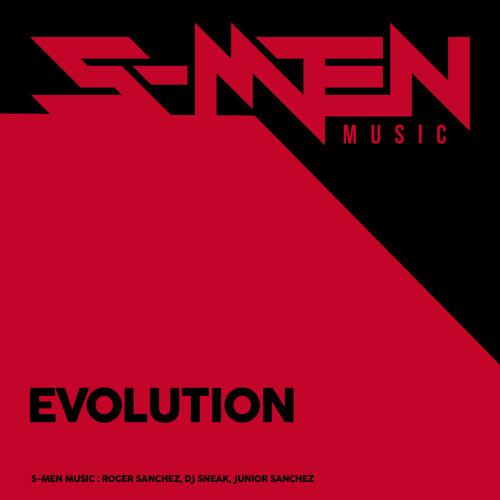 The S-Men - Evolution