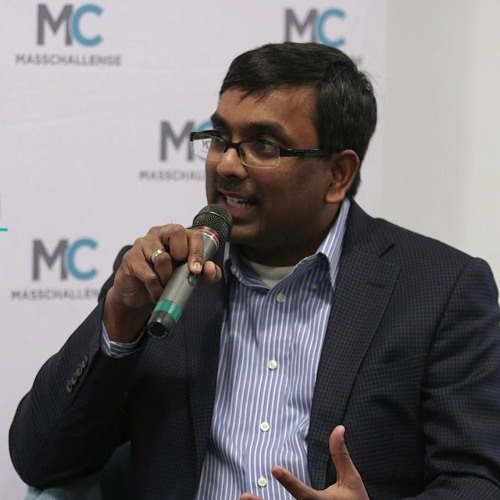 Ep. 39: Anti-Phishing - Pixm (Masschallenge HealthTech Platinum Winner)– Arun Buduri, Co-Founder