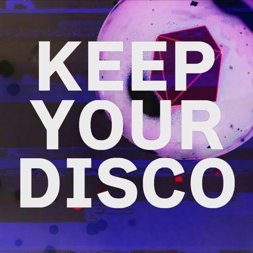Kenji Arai - Keep Your Disco
