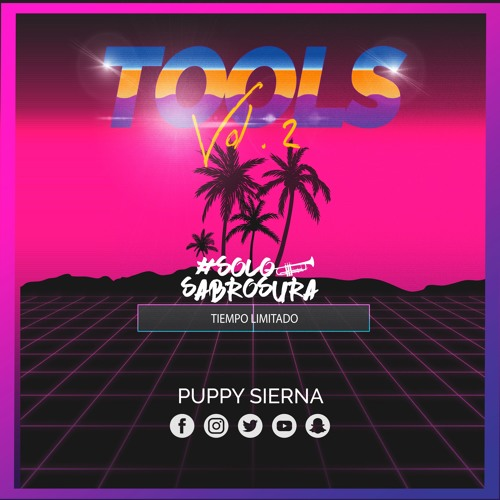 LIBRERIA // TOOLS VOL . 2 PUPPY SIERNA // CLICK BUY