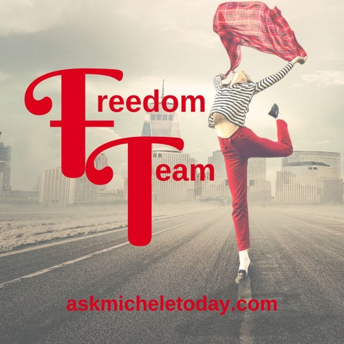 Freedom Team Meeting, 6 - 26 - 19